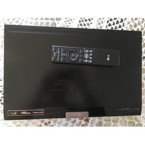 Gravador De Dvd - Lg Rh397h Com Hd Interno