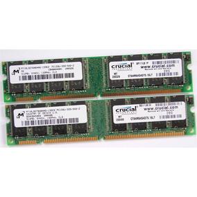 Memoria Ram Pc 133 512mb Usada Solo 01