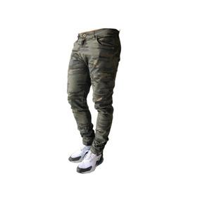 5f7a51813 Calça Cropped Masculina Calvin Klein Calcas - Calças Masculino no ...