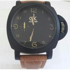 84eaf633310 Relogio Calvin Klein Pulseira Canvas - Relógios De Pulso no Mercado ...
