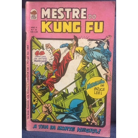 Mestre Do Kung Fu Nº 14 - Bloch !!