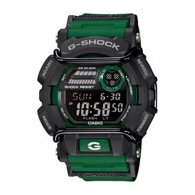 Relógio Masculino Casio G-shock Gd-400-3dr