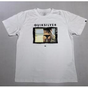 f4a3d4cbe05e4 Camiseta Quiksilver Pro Surf Ediçao Limitada - Calçados, Roupas e ...