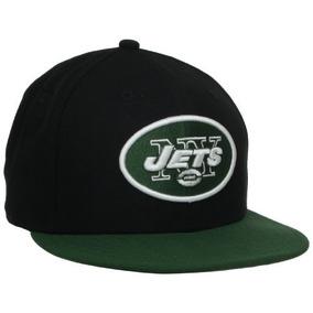 2e007665ca846 Nfl 59fifty Gorra Ajustada De Los New York Jets De La Nfl