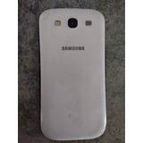 Telefono Samsung S3 Modelo Gt-i9300i Para Reparar O Repuesto