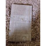 Placa De Paulownia - Kiri Para Alaia - 1.90m X 30cm X 3cm