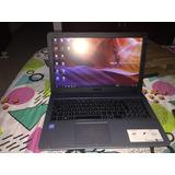 Computador Asus X541na, Incluye Cargador, Mouse Y Funda