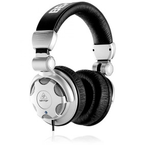 Headphone Behringer Hpx2000 Dj Original E Lacrado