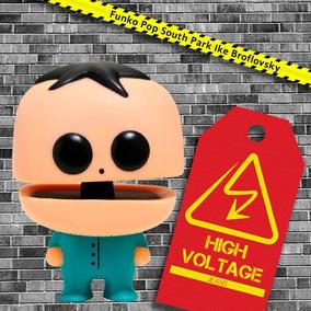Funko Pop South Park Ike Bruflovsky