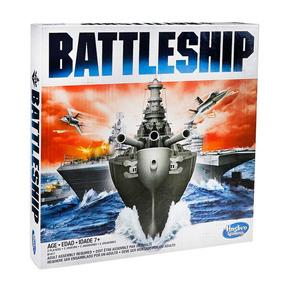 Juego De Mesa Battleship Batalla Naval Hasbro Gaming
