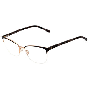 1a45362ca9712 Armaco De Oculos Bulget Dourada Grau Outras Marcas - Óculos no ...