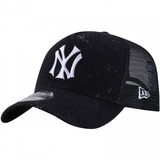 Boné New York Yankees New Era 940 Hc Forty Ajustável no Mercado ... 7788cdba4f1
