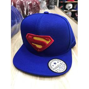 bae3ae4cca082 Libelula Super Heroi - Bonés para Masculino no Mercado Livre Brasil