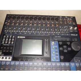 Mesa De Som Yamaha 01v