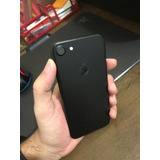 iPhone 7 32gb Black Mate