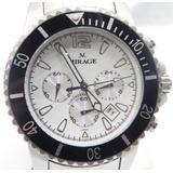 Urgente Reloj Mirage Art 151. Diametro 46.8mm
