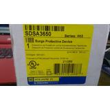Supresor De Picos Modelo Sdsa3650 Serie 003
