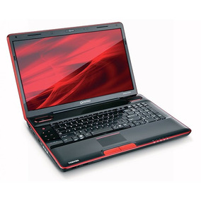 Notebook Gamer Toshiba Qosmio Intel Core I7 8 Gb Hd 750 Gb