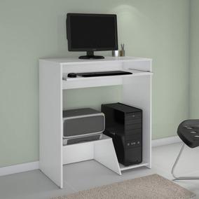 Mesa Para Computador Com Suporte Para Teclado Iris Jcm Iewt