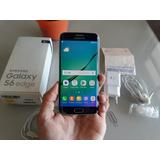 Samsung S6 Edge 32g Azul