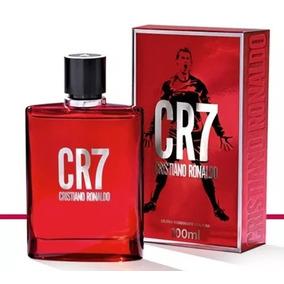 Perfume Masculino Cr7 Cristiano Ronaldo (100ml)