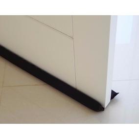Protetor Porta Residencial Duplo, Bloqueia Insetos - 80cm