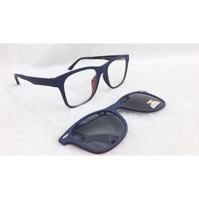 Armacao Oculos Clipon 4 Em 1 - Óculos no Mercado Livre Brasil f310c317db