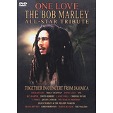 One Love - The Bob Marley All-star Tribute