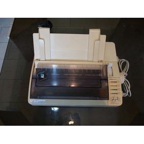 Impresora De Matriz De Punto Citizen Gsx-190