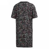 Vestido adidas Camiseta Estampado Floral Color Y Frescura!!!