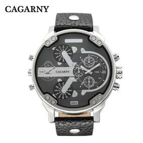 Reloj Hombre Caballero Cagarny 6820 Varios Colores Disp.
