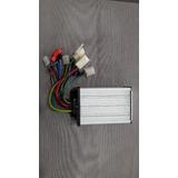 Módulo Controlador Para Bicicleta Elétrica 48v-350w