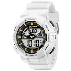 Relógio X-games Xmppa137 + Garantia De 1 Ano + Nf