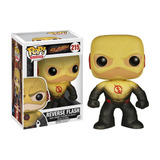 Funko Pop Reverse Flash #215 Dc Jugueterialeon