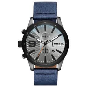 fc9577d3475 0an Masculino Diesel Ax2501 - Relógios De Pulso no Mercado Livre Brasil
