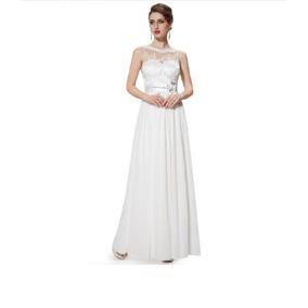 Vestido Longo Casamento Madrinha Baile Formatura Promoção