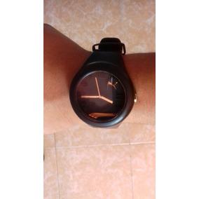 Reloj Puma.
