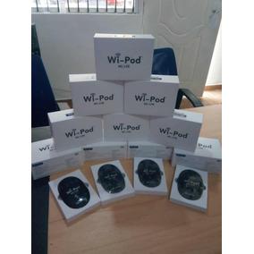 Wi-pod 4g Bam Wi-fi Portátil Con Línea Digitel Incluida