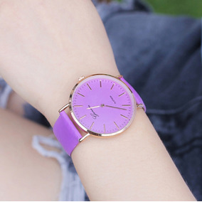 Reloj Camaleón