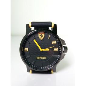 c952dd86cd4 Relógio Ferrari Venezia Wm3207 Pulseira Aço Frete Gratis - Relógios ...