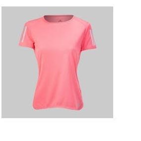 Playera adidas Rosa Xs S M L Original
