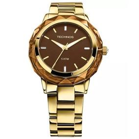Relógio Technos Elegance Crystal 2035m