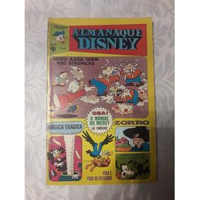 Almanaque Disney -vários Números Anos 1973 A 1975-perfeitos