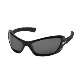 5b88e38ad Óculos De Sol Spy Original - Modelo Bogu 40 Preto Fosco
