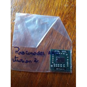 Processador Amd Turion 2 Original