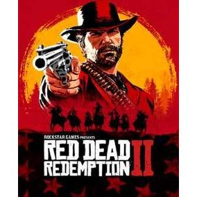 Red Redemption 2 ( Código Digital De 25 Dígitos )