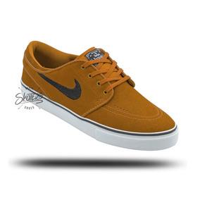 Tênis Nike Skate Sb Zoom Stefan Janoski Og Enterga Rápida