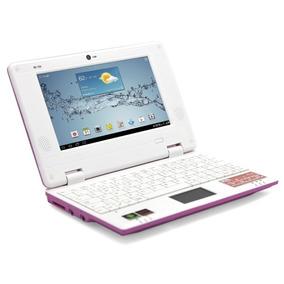 Notebook Mini Veloz/and4.1/ Roxo Note Book Novo