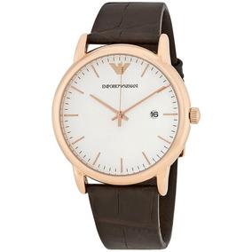 b5852b03d43 Reloj Emporio Armani Ar0647 - Joyas y Relojes en Mercado Libre México