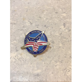Boton Insignia Militar Americana